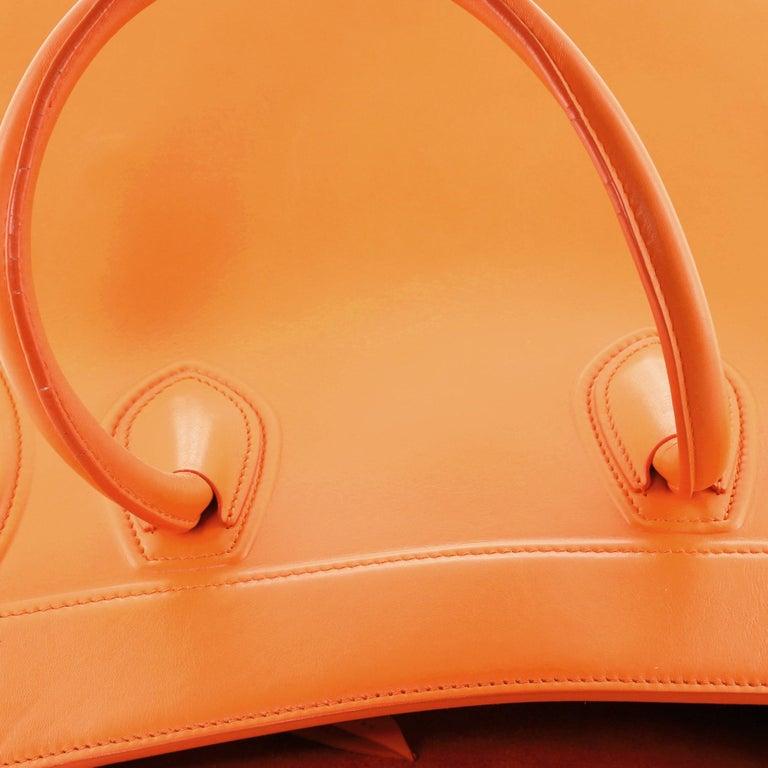 Phantom Bag Smooth Leather Medium For Sale 6