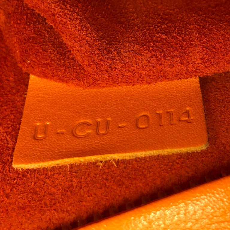Phantom Bag Smooth Leather Medium For Sale 7
