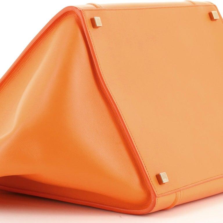 Phantom Bag Smooth Leather Medium For Sale 2