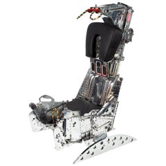 Phantom Fighter Ejection Seat