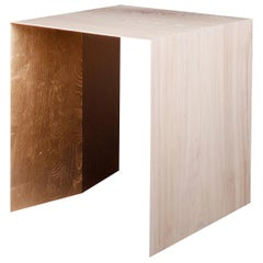 """Phantom"" Side Table by Designer/Artist Florian Roeper"