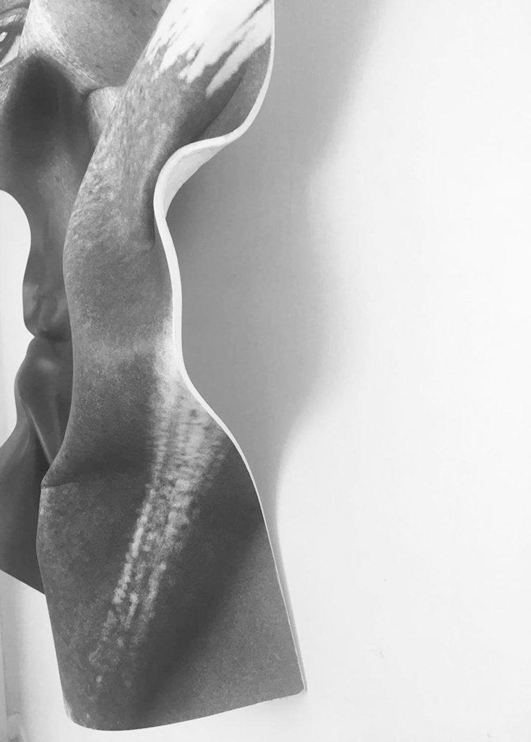 Pharrell 'Tridimensional Wall Sculpture' 2