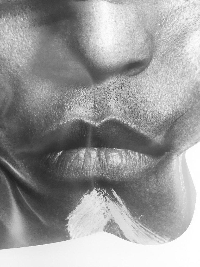 Pharrell 'Tridimensional Wall Sculpture' 3