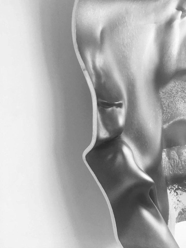 Pharrell 'Tridimensional Wall Sculpture' 1