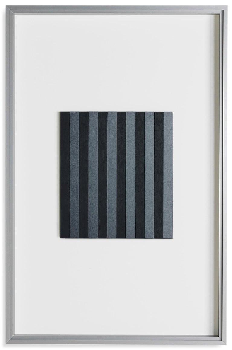 Anodized Phenomena, Black, Keiji Takeuchi, First Edition, 2020 For Sale