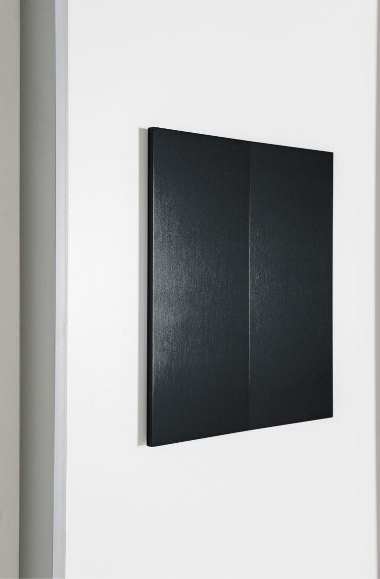 Phenomena, Black, Keiji Takeuchi, First Edition, 2020 In New Condition For Sale In Milan, IT