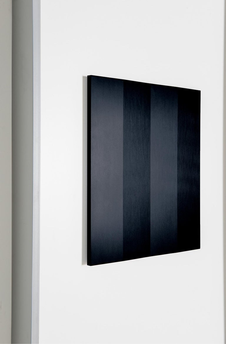 Contemporary Phenomena, Black, Keiji Takeuchi, First Edition, 2020 For Sale