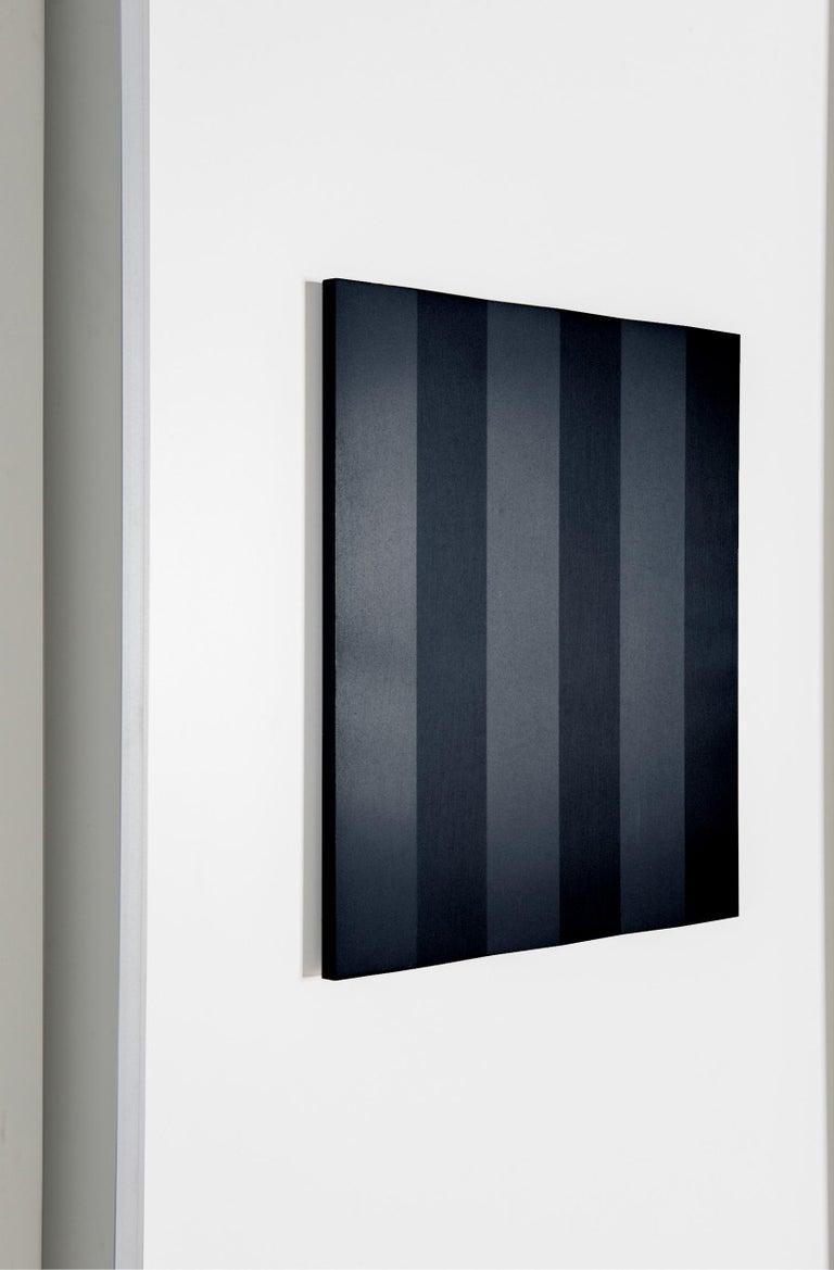 Aluminum Phenomena, Black, Keiji Takeuchi, First Edition, 2020 For Sale