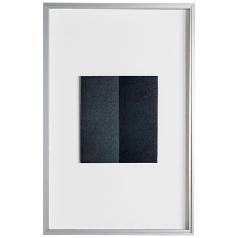 Phenomena, Black, Keiji Takeuchi, First Edition, 2020 For Sale