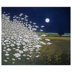 Phil Greenwood Limited Edition Etchings, Moon Lights