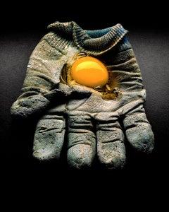 Glove Benedict