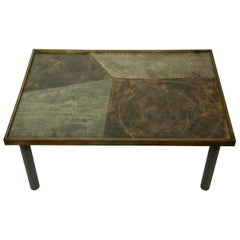 Philip and Kelvin LaVern Hellenic Memories Coffee Table Single Edition