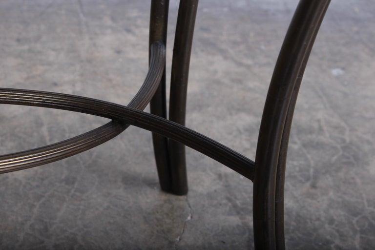"Philip and Kelvin LaVerne ""Madame Pompadour"" Table For Sale 4"