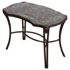 "Philip and Kelvin LaVerne ""Madame Pompadour"" Table"