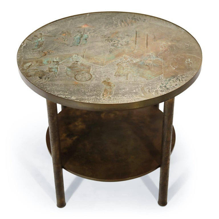 Chinoiserie Philip and Kelvin LaVerne Special Ordered