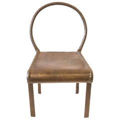 Philip and LaVern Chair Single Edition