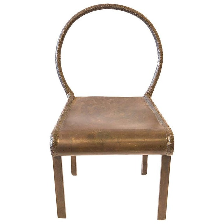 Philip and LaVern Chair Single Edition For Sale