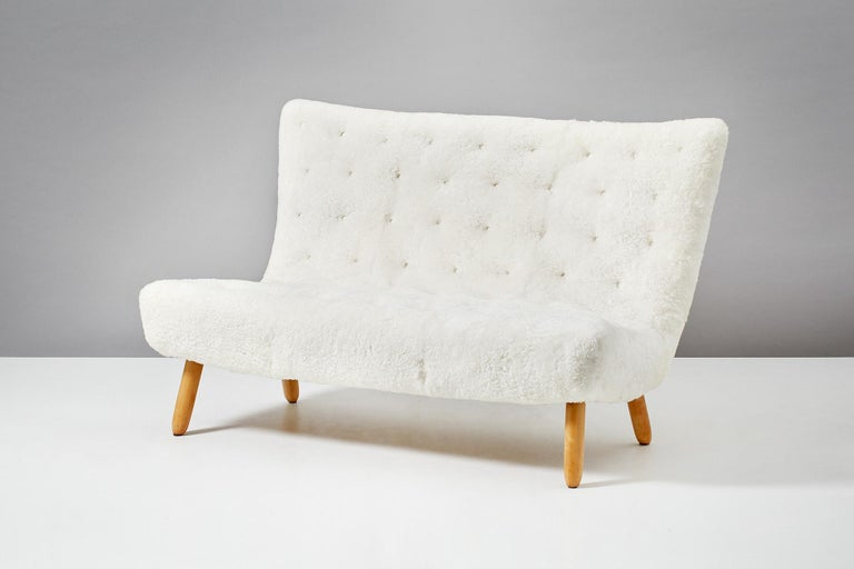 Philip Arctander (attributed)