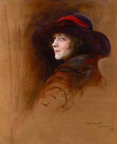 Portrait of Marion Johnson