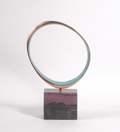 Always - Philip Hearsey - Bronze Sculpture - Limited edition of variations