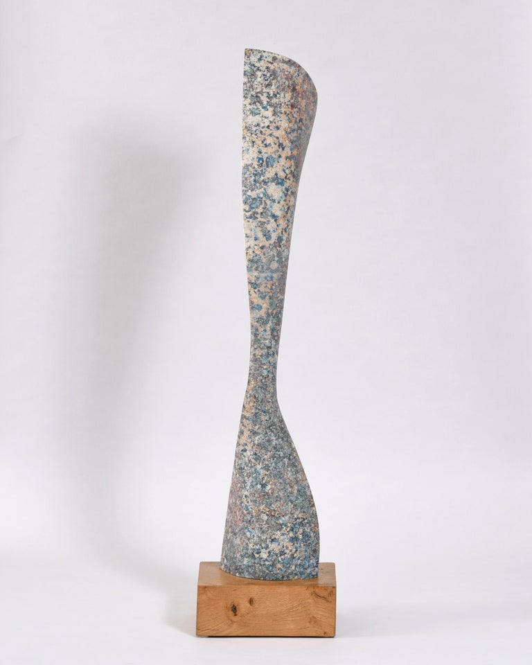 Another Way - Sculpture by Philip Hearsey