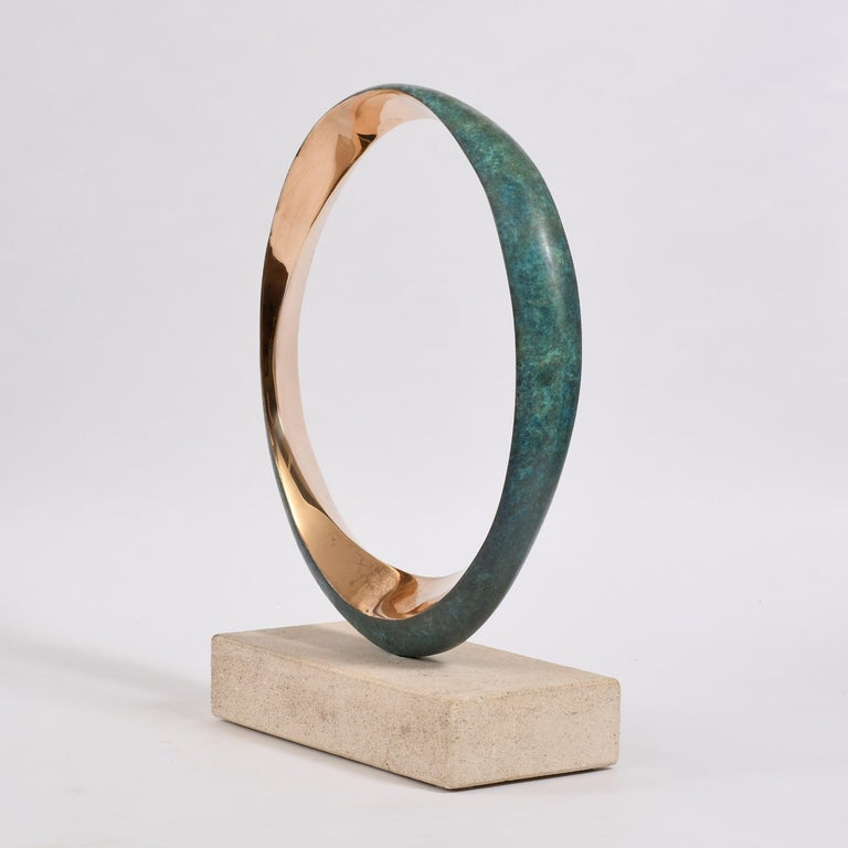 Narration V - Contemporary Sculpture by Philip Hearsey