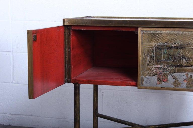Philip & Kelvin Laverne Cabinet 5