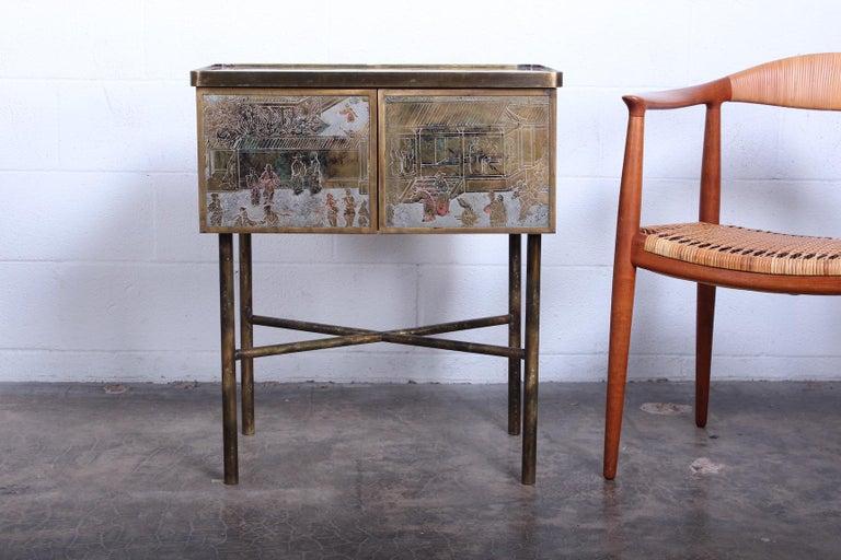 Philip & Kelvin Laverne Cabinet 8