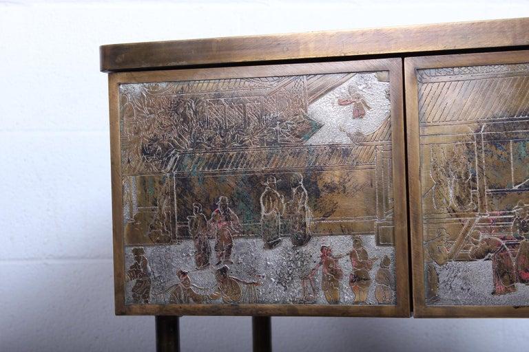 Philip & Kelvin Laverne Cabinet 1