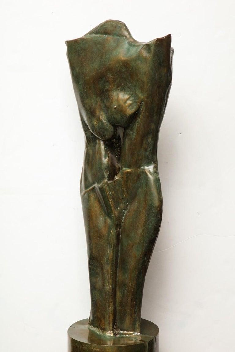 Philip & Kelvin LaVerne Sculpture,