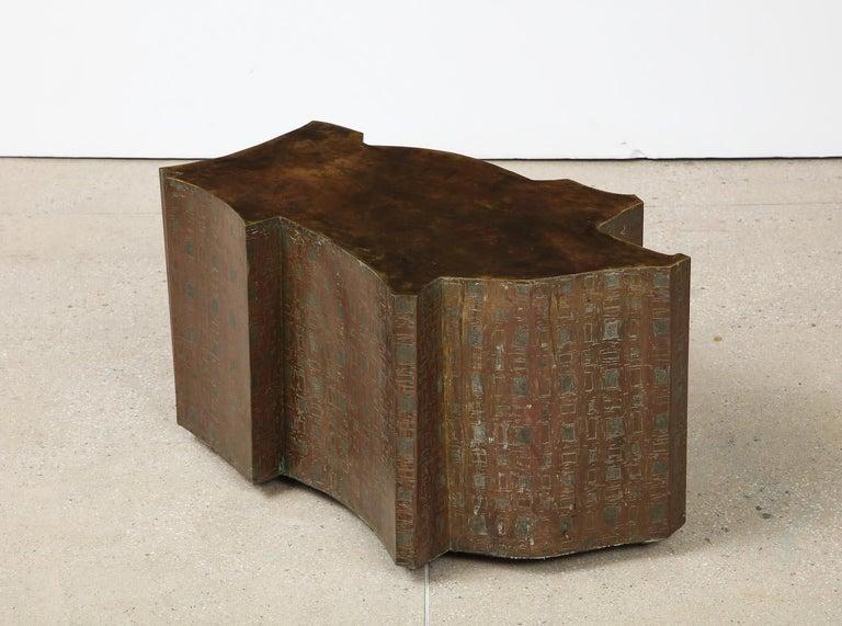 American Philip & Kelvin LaVerne Table For Sale