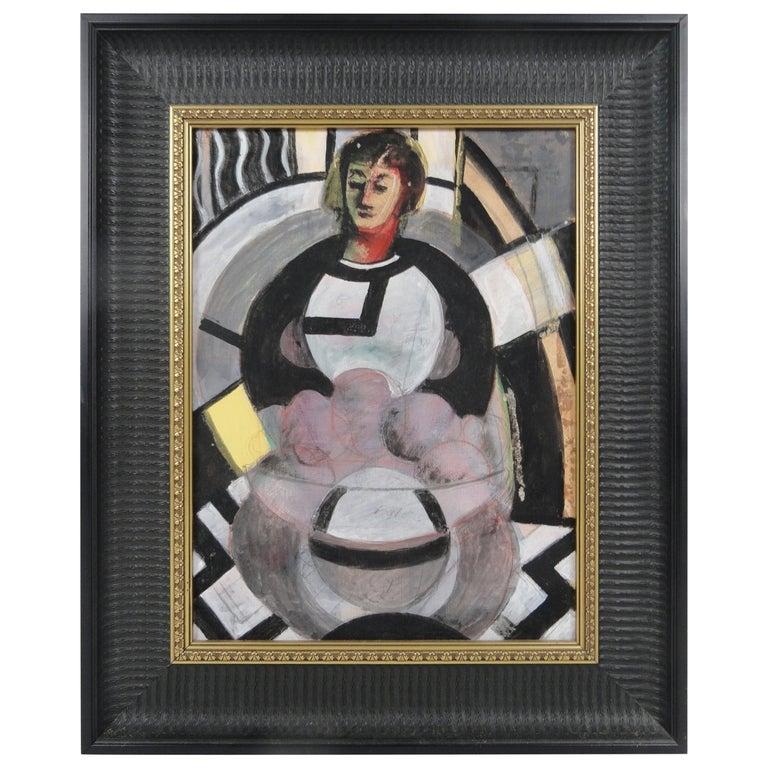 "Philip Standish Read ""Por Matisse"" For Sale"