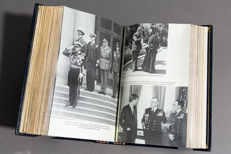 Philip Ziegler, Mountbatten, The Official Biography For Sale 2