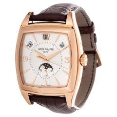 Philippe 5135R Annual Calendar Watch