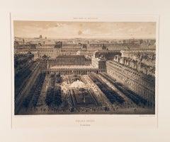 Palais - Royal, Paris