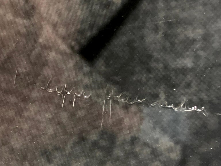 Philippe Halsman John F Kennedy Silver Gelatin For Sale 1