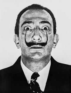 Dali's Mustache