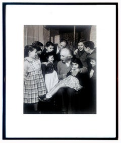 Einstein with Children