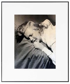Marilyn Crying (1950)