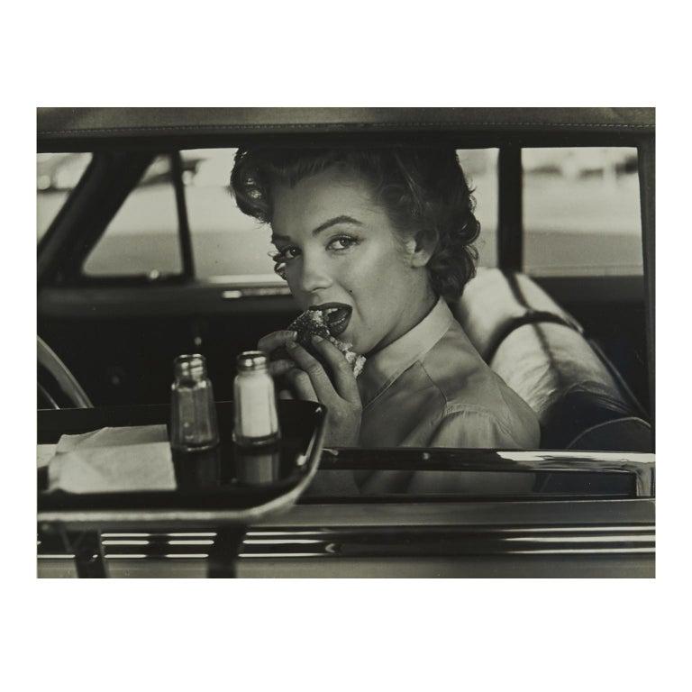f123d7cc53ff Philippe Halsman - Marilyn Monroe By Philippe Halsman