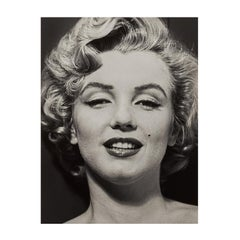 Marilyn Monroe - 'Marilyn', Life Magazine Cover, 1959, by Philippe Halsman