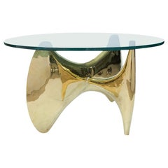 """Philippe Hiquily """"Louise De Vilmorin and André Malraux"""" Table"""