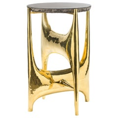 Philippe Hiquily 'Marie-Laure de Noailles' Pedestal Table