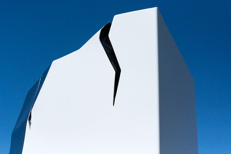 Athabasca - Contemporary Sculpture by Philippe Pallafray