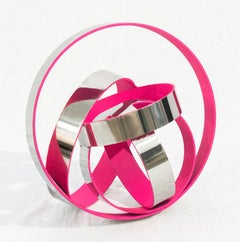 Four Ring Temps Zero Pink