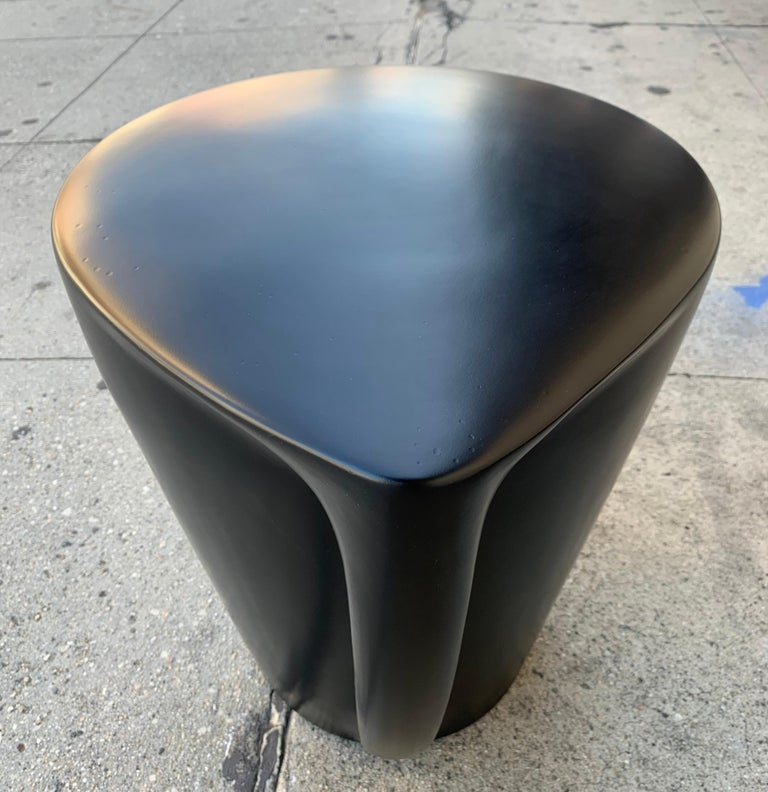 Philippe Starck 2008 Miss T XO Icon Porcelain Seat or object d'art For Sale 7