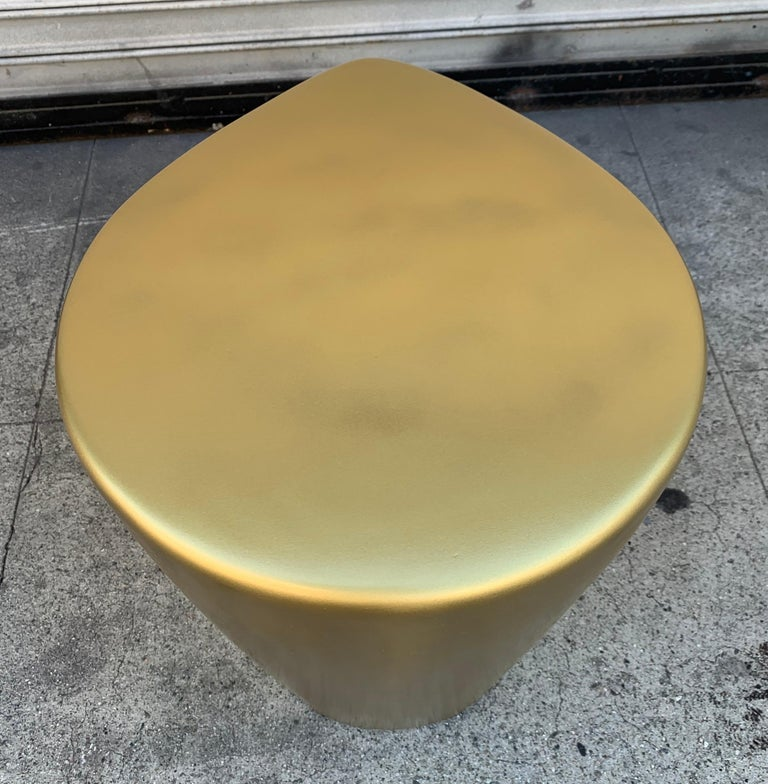 Philippe Starck 2008 Miss T XO Icon Porcelain Seat or Object d'art For Sale 8