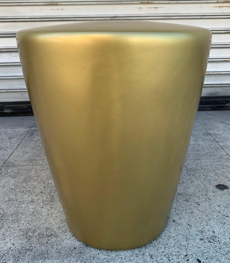 Philippe Starck 2008 Miss T XO Icon Porcelain Seat or Object d'art For Sale 9