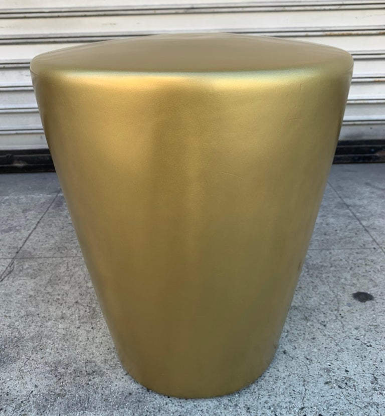 Philippe Starck 2008 Miss T XO Icon Porcelain Seat or Object d'art For Sale 10