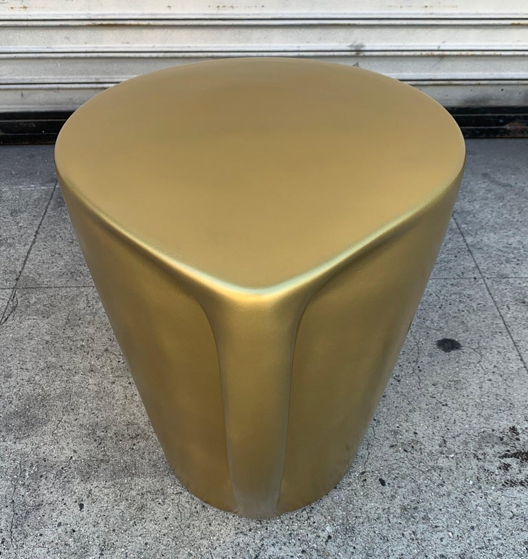 French Philippe Starck 2008 Miss T XO Icon Porcelain Seat or Object d'art For Sale